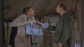 M*A*S*H: The Winchester Tapes