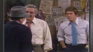 Barney Miller: Chinatown, Part 2