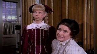 Little House on the Prairie: The Reincarnation of Nellie, Part 2