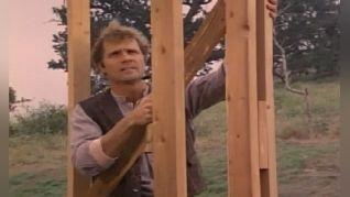 Little House on the Prairie: The Handyman