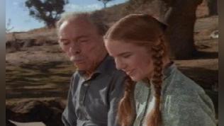 Little House on the Prairie: The Return of Mr. Edwards