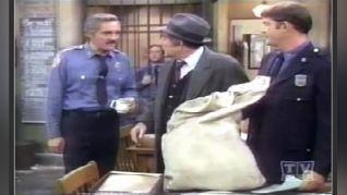 Barney Miller: Uniform Days