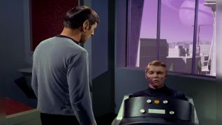 Star Trek: The Menagerie, Part 1