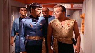 Star Trek: Mirror, Mirror