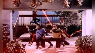 Star Trek: Operation Annihilate!