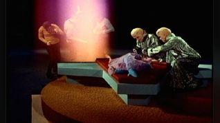 Star Trek: The Empath