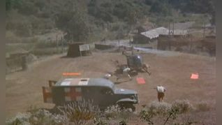M*A*S*H: The General Flipped at Dawn
