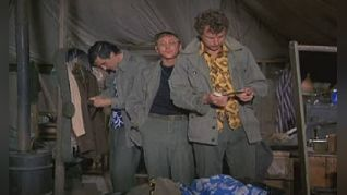 M*A*S*H: Rainbow Bridge