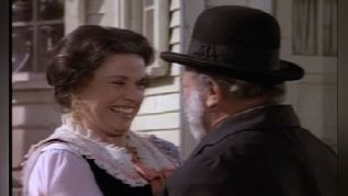 Little House on the Prairie: Come, Let Us Reason Together