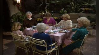 The Golden Girls: The Truth Will Out