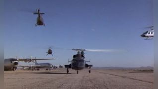 Airwolf: To Snare a Wolf