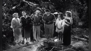 Gilligan's Island: Plant You Now, Dig You Later