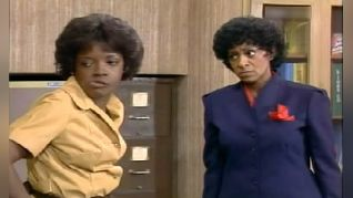 The Jeffersons: Florence's New Job, Part 1