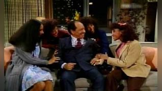 The Jeffersons: My Guy, George