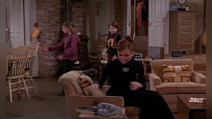 The Mary Tyler Moore Show: Baby Sit-com