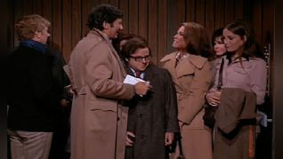 The Mary Tyler Moore Show: The Courtship of Mary's Father's Daughter