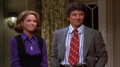 The Mary Tyler Moore Show: Have I Found a Guy for You