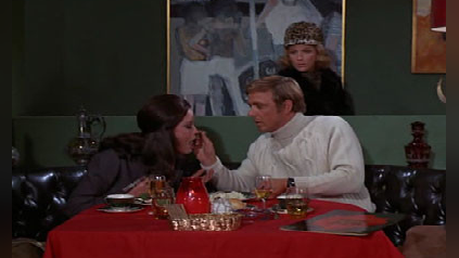 The Mary Tyler Moore Show: Just a Lunch