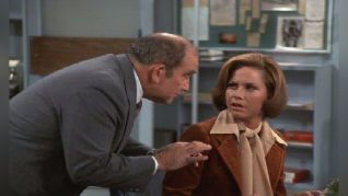 The Mary Tyler Moore Show: My Son, the Genius