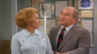 The Mary Tyler Moore Show: Edie Gets Married