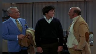 The Mary Tyler Moore Show: He's All Yours