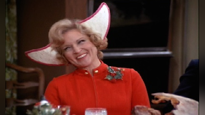 The Mary Tyler Moore Show: Not a Christmas Story