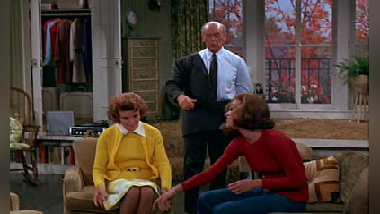 The Mary Tyler Moore Show: Just Around the Corner