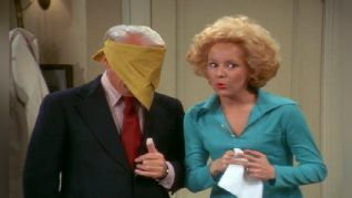 The Mary Tyler Moore Show: The Ted and Georgette Show