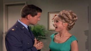 I Dream of Jeannie: What's New, Poodle Dog?