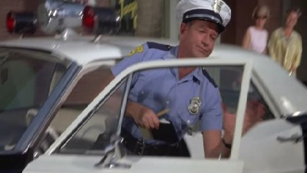 I Dream of Jeannie: You Can't Arrest Me...I Don't Have a Driver's License