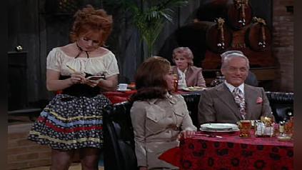 The Mary Tyler Moore Show: Feeb
