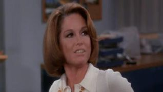 The Mary Tyler Moore Show: Lou and That Woman