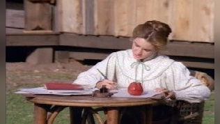 Little House on the Prairie: Once Upon a Time