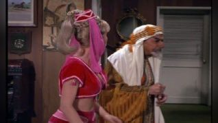 I Dream of Jeannie: Divorce, Jeannie Style
