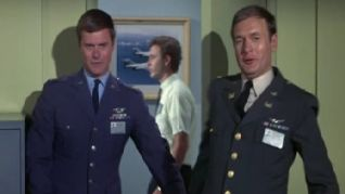 I Dream of Jeannie: The Girl Who Never Had a Birthday, Part 2
