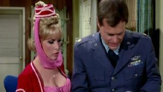 I Dream of Jeannie: Jeannie and the Top Secret