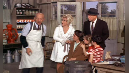 Green Acres: Instant Family