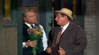 Green Acres: Haney's New Image