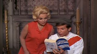 Green Acres: Our Son, the Barber