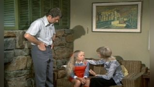 The Brady Bunch: Her Sister's Shadow