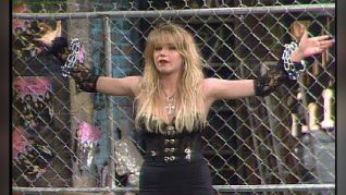 Married... With Children: Rock and Roll Girl