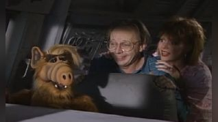 ALF: Come Fly With Me