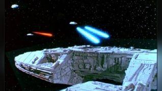 Battlestar Galactica: Saga of a Star World, Part 3