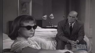 Alfred Hitchcock Presents: You Can't Be a Little Girl All Your Life