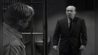 Alfred Hitchcock Presents: Incident in a Small Jail