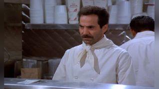 Seinfeld: The Soup Nazi