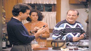 Seinfeld: The Stranded