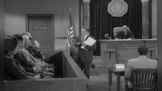 Alfred Hitchcock Presents: Night of the Execution