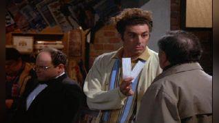 Seinfeld: The Opera