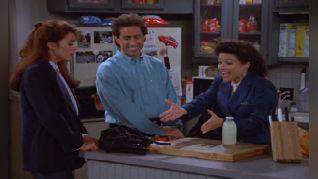 Seinfeld: The Virgin